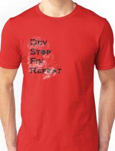 Dev Stop Unisex T-Shirt