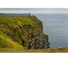 Cliffs of Moher, County Clare, Ireland 4 Photographic Print