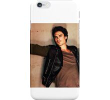 Ian Somerhalder Hot iPhone Case/Skin
