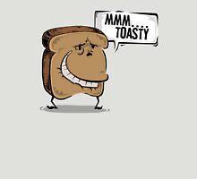 mmm... toasty Unisex T-Shirt
