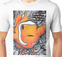 Trash Fish Unisex T-Shirt
