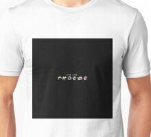Phoebe Unisex T-Shirt