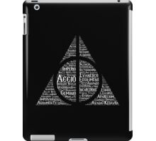 Spells & Charms iPad Case/Skin