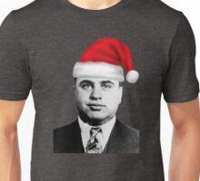 Al Capone - Merry Christmas! Unisex T-Shirt