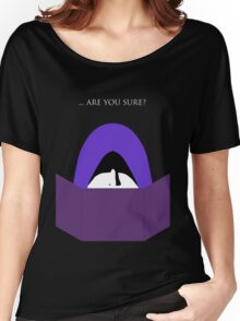 The Game Master's Mantra Women's Relaxed Fit T-Shirt