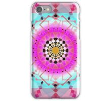 Pastel Spring design iPhone Case/Skin