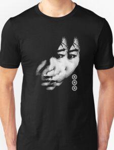 光 shirt Unisex T-Shirt
