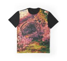 THE GARDEN 10D-T Graphic T-Shirt