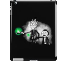 Pulp Ricktion shirt hoodie phone ipad case pillow tote iPhone 6 iPad Case/Skin