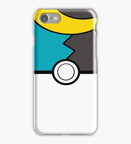 Pokemon - Moon Ball iPhone Case/Skin