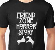Friendzone Horror Story Unisex T-Shirt