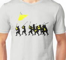 Khmer Soldiers  Unisex T-Shirt