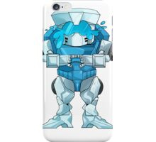 Tailgate the big baby iPhone Case/Skin