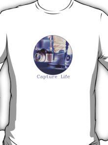 Capture Life T-Shirt