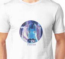Focus Positive Unisex T-Shirt