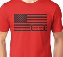 The Land of the Free & the V8 Unisex T-Shirt