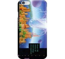 Identity Ender Box Art iPhone Case/Skin