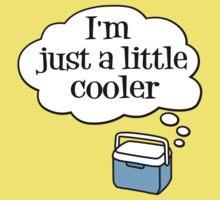 Just a little cooler Kids Clothes