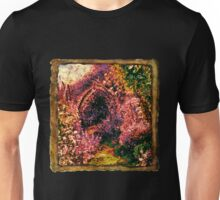 THE GARDEN 10D-ST Unisex T-Shirt