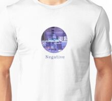 Negative Unisex T-Shirt