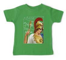 Athena Baby Tee