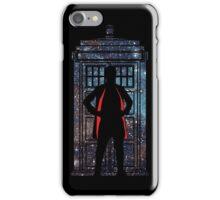 12th space iPhone Case/Skin
