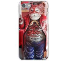 May I show you to your table? iPhone Case/Skin