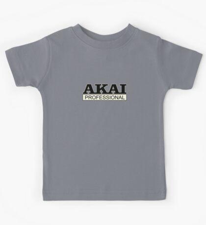 Akai Professional B&W  Kids Tee