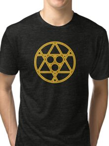The Eight Virtues of The Avatar Tri-blend T-Shirt