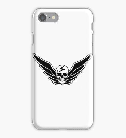Street Fighter  - Shadaloo  iPhone Case/Skin