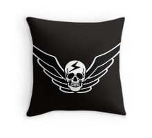 Street Fighter  - Shadaloo  Throw Pillow