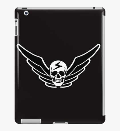 Street Fighter  - Shadaloo  iPad Case/Skin
