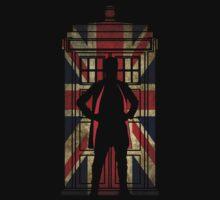 12th UK by SxedioStudio