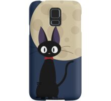 Jiji the Cat Samsung Galaxy Case/Skin