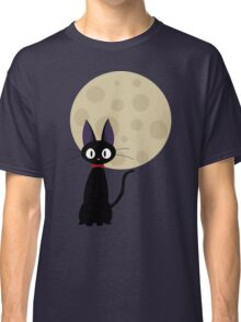 Jiji the Cat Classic T-Shirt
