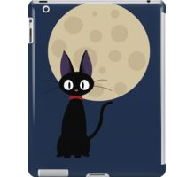 Jiji the Cat iPad Case/Skin