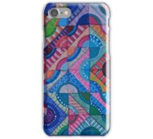 Gypsy Road iPhone Case/Skin