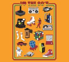 I LOVE THE 80'S by SxedioStudio