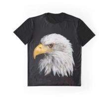 From Bald Eagle with Love Graphic T-Shirt