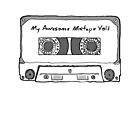 My awesome mixtape vol.1 by Arthur M