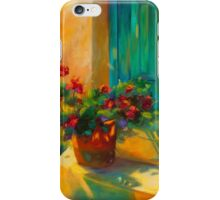 Morning Light by Chris Brandley iPhone Case/Skin