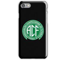 Pray for Chapecoense Football iPhone Case/Skin