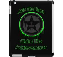 Achievement Hunter iPad Case/Skin