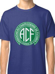 Pray for Chapecoense Football Classic T-Shirt