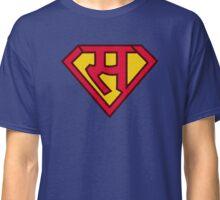 sa se superman Classic T-Shirt