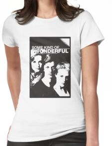 Some Kind of Wonderful Womens Fitted T-Shirt