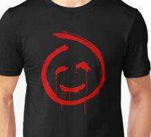 Smiling Red John Icon Unisex T-Shirt