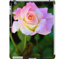 One in a million Rose iPad Case/Skin