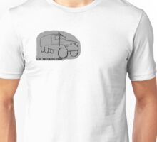 US Trucking Core Unisex T-Shirt