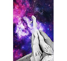 Interstellar Travel Photographic Print